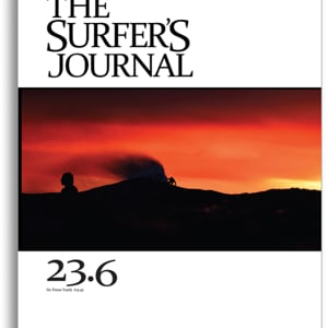 Profile picture for The Surfer's Journal