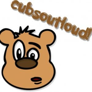 Profile picture for Cubs Out Loud