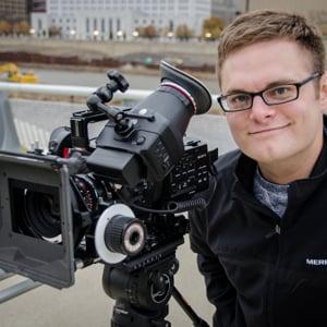 Profile picture for Jordan Schmelzer