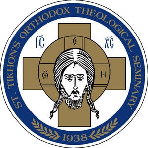 Profile picture for St. Tikhon's Seminary
