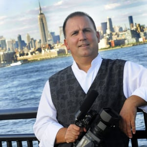 Profile picture for Robert DePolis Video