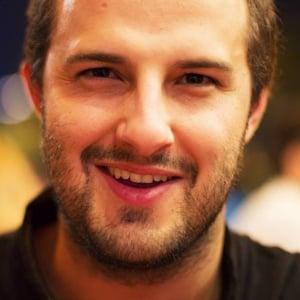 Profile picture for TAFANI Sebastien