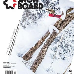 Profile picture for Snowboard Magazine