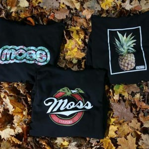 Profile picture for Moss Culture Is The Illest