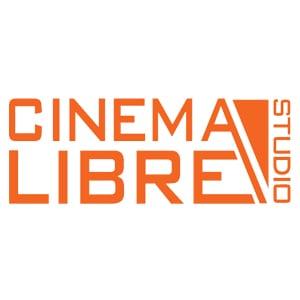 Profile picture for Cinema Libre Studio