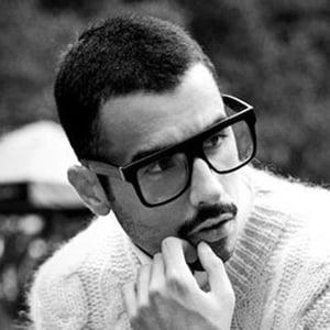 Profile picture for Luca Finotti