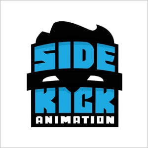 Profile picture for Sidekick Animation