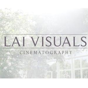 Profile picture for Lai Visuals