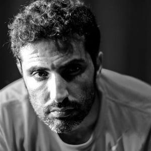 Profile picture for Omar Kamel