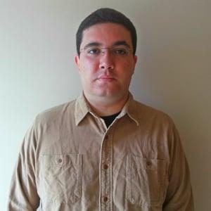 Profile picture for Vinícius Ciríaco