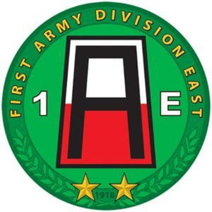 Profile picture for First Army Division East