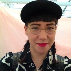 Profile picture for Claire Kurylowski