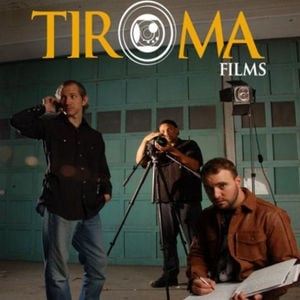 Profile picture for Tiroma Films