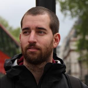 Profile picture for Lucas Bibel
