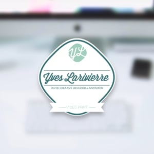 Profile picture for Yves Larivierre