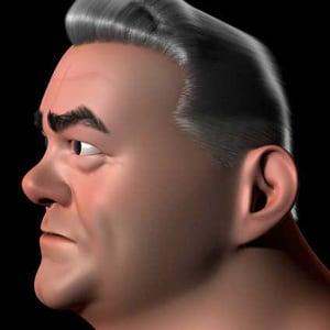 Profile picture for Egon Danes
