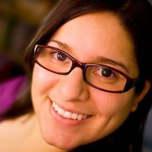 Profile picture for Jenn Vargas