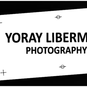 Profile picture for Yoray Liberman