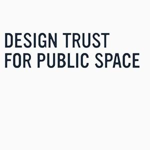 Profile picture for Design Trust for Public Space
