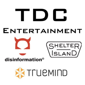 Profile picture for TDC Entertainment
