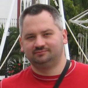 Profile picture for Roman Hnatiuk