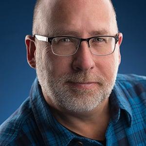 Profile picture for Terry VanderHeiden
