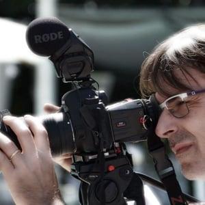 Profile picture for Daniele Donati