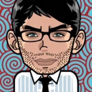 Profile picture for Joaquin Korn