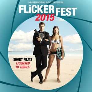 Profile picture for Flickerfest