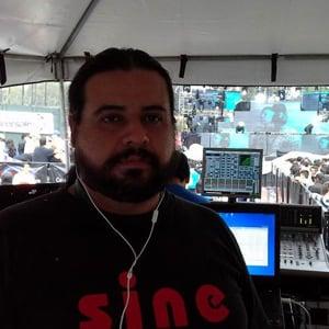 Profile picture for VJ SINE Julio Davila