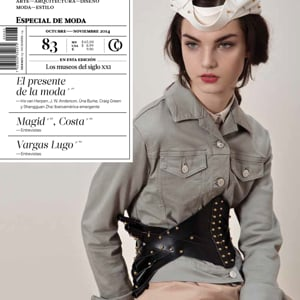Profile picture for Revista Código