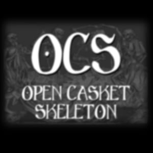 Profile picture for Open Casket Skeleton