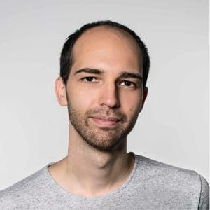 Profile picture for Xavier Bertels