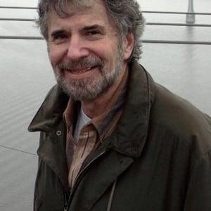 Profile picture for Stephen M. Harris