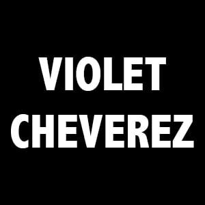 Profile picture for Violet Cheverez