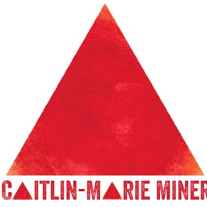 Profile picture for Caitlin-Marie Miner
