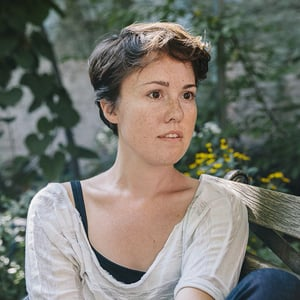 Profile picture for Caroline Shaw