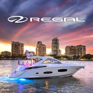 Profile picture for Regal Boats
