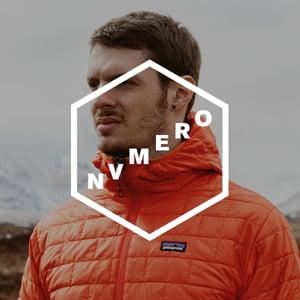 Profile picture for Nvmero — Romain Leclerc