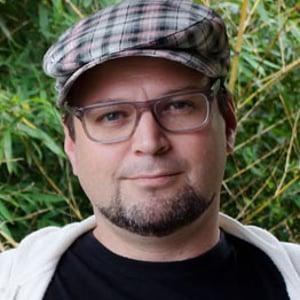 Profile picture for Fernando Ribeiro
