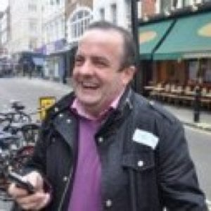 Profile picture for Pat Phelan