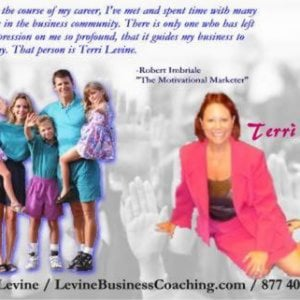 Profile picture for Terri Levine