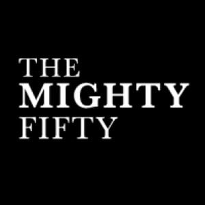 Profile picture for The Mighty Fifty