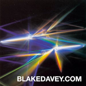 Profile picture for Blake Davey