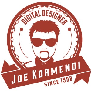 Profile picture for Joe Kormendi