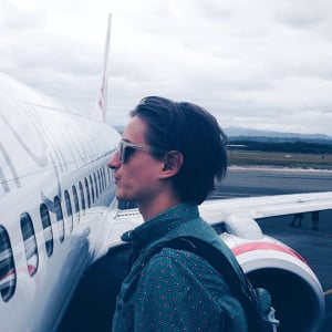 Profile picture for Elijah Alvarado