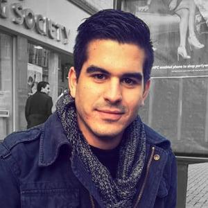 Profile picture for matsiou91