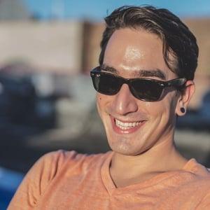 Profile picture for Kyle Crichton