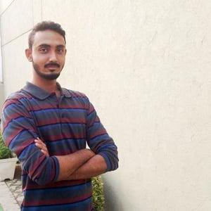 Profile picture for Waqar ALi