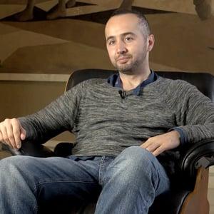 Profile picture for Zafer Topaloğlu